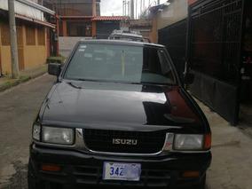Isuzu Rodeo