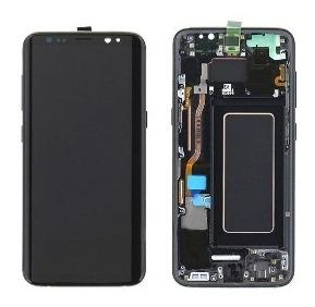 Modulo Pantalla Display Samsung S8 Plus G955f Original Outle
