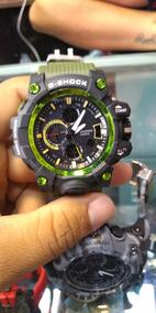 Relógios G-shock Ótima Qualidade Top