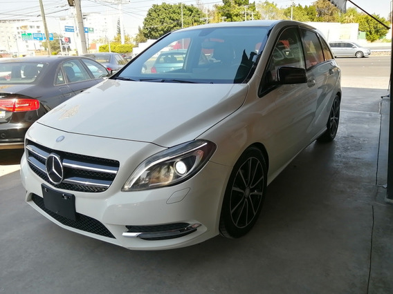 Mercedes-benz Clase B 1.6 180 At