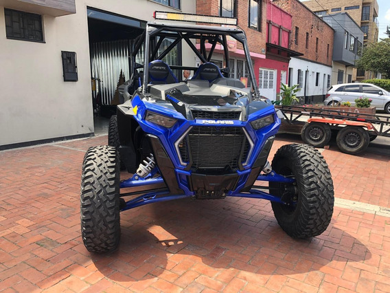 Polaris Rzr Turbo S Dynamix