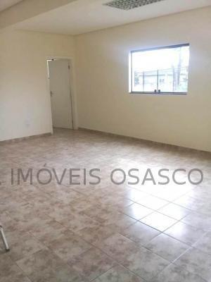 Ref.: 3160 - Sala Em Osasco Para Aluguel - L3160