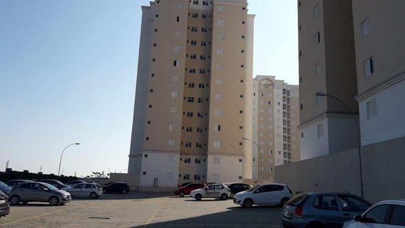 Apartamento Com 3 Dorms, Mountonnèe Residence, Salto - R$ 350 Mil, Cod: 1449 - V1449