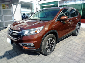 Honda Cr-v 2.4 Exl Navi Ta 2016