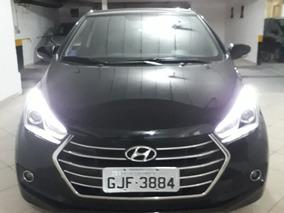 Hb 20 Sedan 1.6 2016 Premium Aut