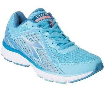 Tênis Diadora Easy Run 2 Azul