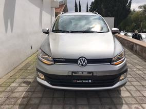 Volkswagen Crossfox Año 2017.. 1.6 10 Años Mt...s7878