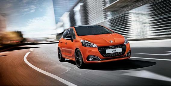 Peugeot 208 1.2 Active. Nuevo Precio!