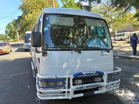 Autobus Mitsubishi Fuso
