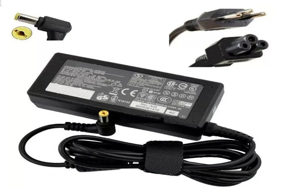 Carregador Para Notebook Acer Aspire 4739-6886 Cod 460