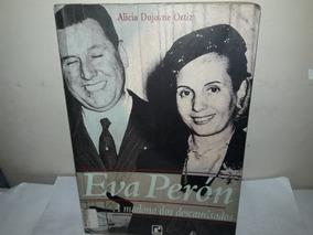 Livro Eva Perón Alicia Dujovne Ortiz