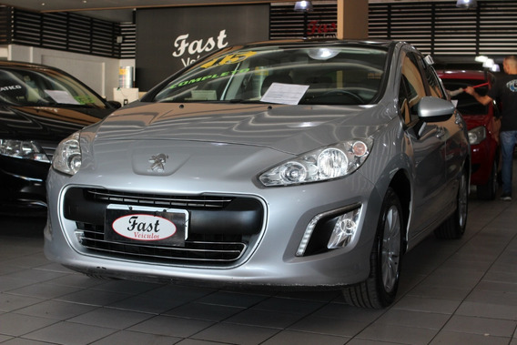 Peugeot 308 2015 + Teto