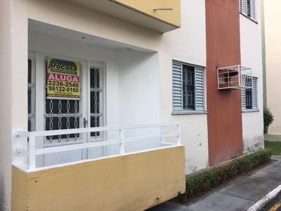Alugo Apartamento No Condominio Guaianas No Bairro De Flores Em Manaus - Amazonas - Am - - 32333