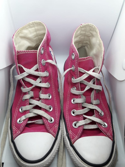 All Star Rosa / Pink N º 35