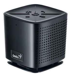 Parlante Genius Sp-92bt Bluetooth Con Microfono Bt