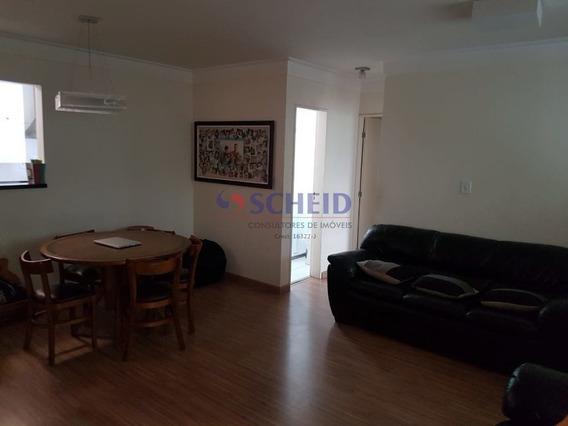 Oportunidade Apartamento Bem Localizado Com Varanda Gourmet E Lazer Completo.. - Mr68946