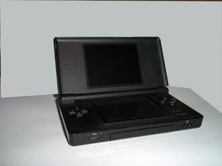 Consola Nintendo Ds 60 Vrd