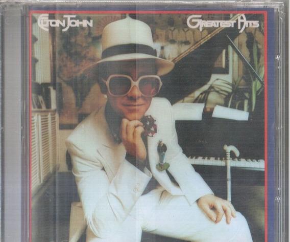 Elton John - Greatest Hits (75157)