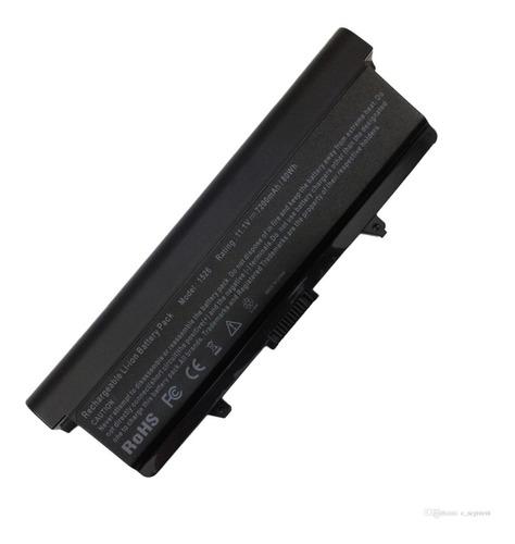 Bateria Dell Inspiron 1525 1545 Vostro 5000 Alta Duracion 9c