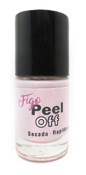 Peel Off Mask Esmalte Uñas Latex Liquido P/ No Manchar Dedos
