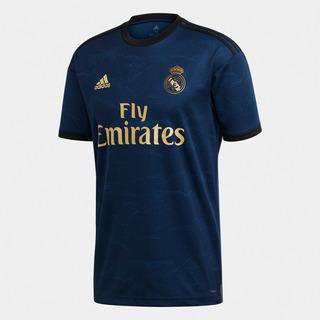 Camisa Real Madrid 19/20 100% Original - Frete Gratis