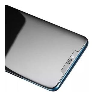 Película Uv Vidro Cola Líquida Luz Para Huawei Mate 20 Pro