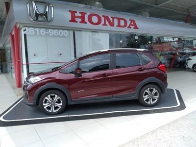 Honda Wr-v Exl 1.5, Kxm9844