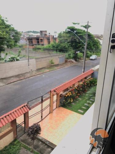 Apartamento Com 2 Quartos À Venda, 60 M²  - Praia Do Morro - Guarapari/es - Ap3376
