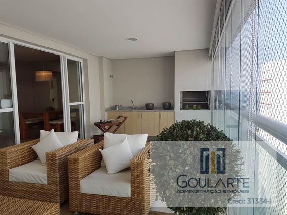 Apartamento À Venda No Bairro Astúrias Em Guarujá/sp - 3292