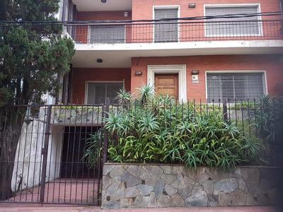 Pocitos Nuevo Categoria, Venta Casa 323m 3d, 3b, Jardin