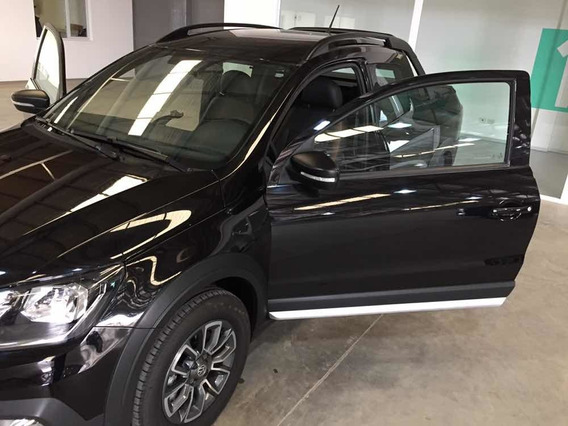Volkswagen Saveiro 1.6 Cross 2019
