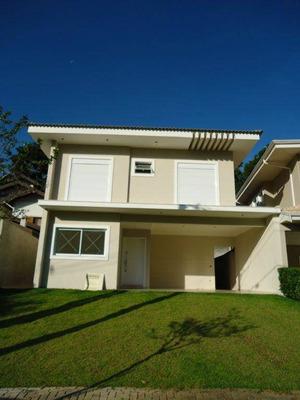 Casa Á Venda E Para Aluguel Em Condomínio Reserva Colonial - Ca002838