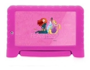 Tablet Multilaser Disney Princesas Plus 16gb - Nb308