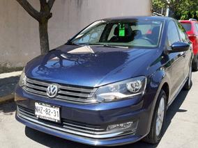 Volkswagen Vento 1.6 Highline Mt Excelente