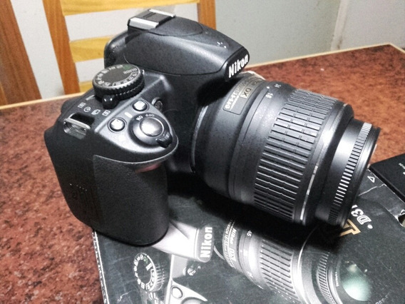 Nikon D3100 Nueva
