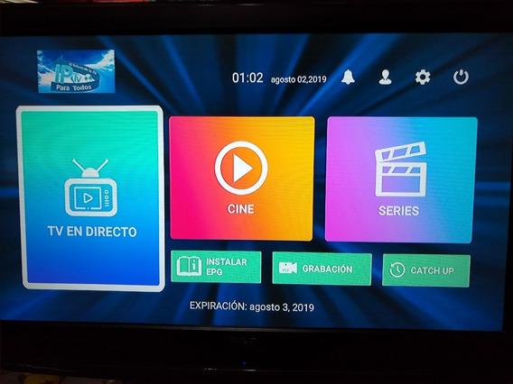 Lista Iptv Roku - Accesorios para Audio y Video en Mercado
