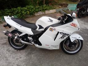 Honda Cbr1000 Xx