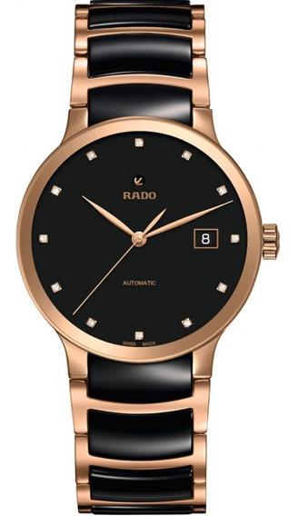 Reloj Rado Centrix R30036732 Nuevo Original