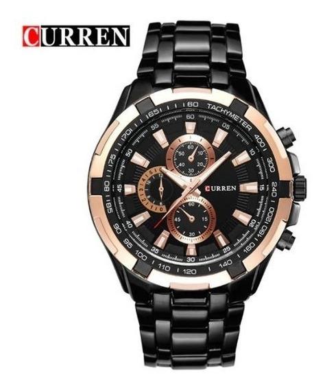 Relógio Curren 8023 Prova D