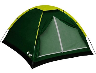 Barraca Camping Iglu 4