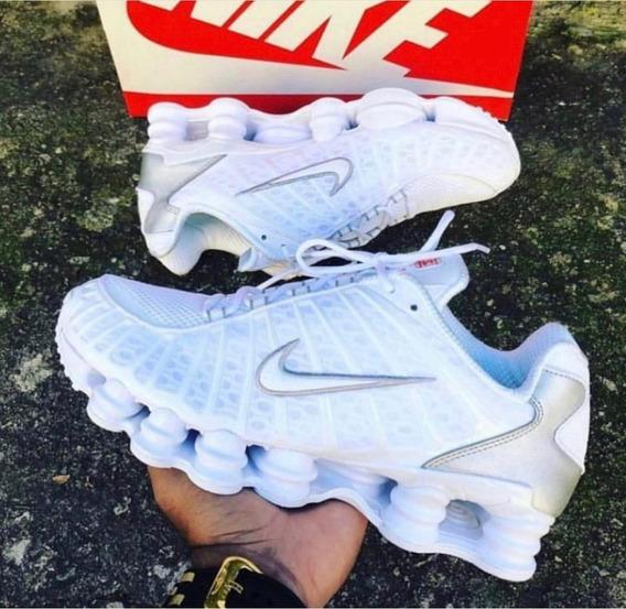 Nike 12 Molas Original Pronta Entrega