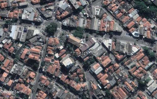 Imagem 1 de 2 de Vila Zelina - Terreno - 270,00m² - Pc833