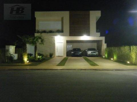 Casa Residencial À Venda, Vila São Francisco, Osasco. - Ca0290