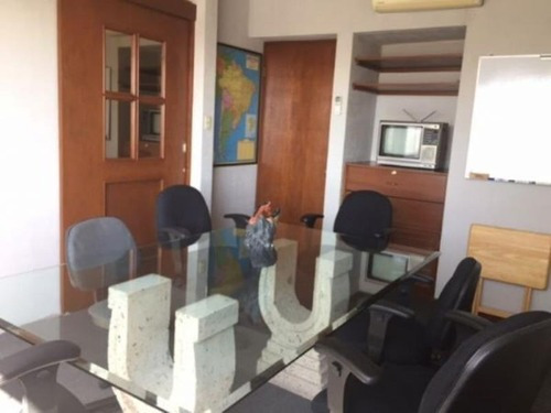 Oficina Comercial En Venta Palma San Isidro