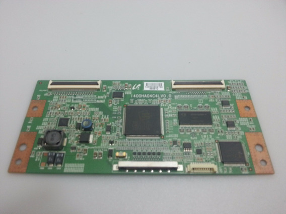 Placa T-con Monitor Samsung 400mx-2 I400ha04c4lv0.0
