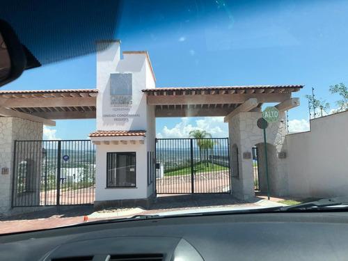 Imagen 1 de 8 de Querétaro, Ciudad Maderas, Terreno En Venta! Fa
