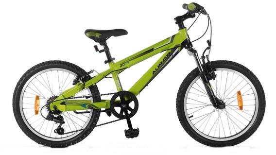 Bicicleta Mtb Aurora Asx R20