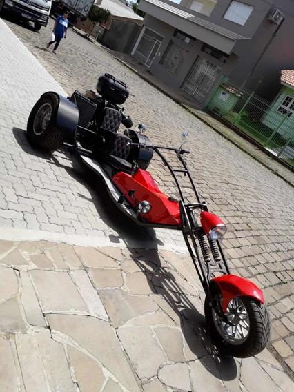 Triceron Triciclo Vacaria