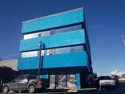 Edificio Comercial En Venta En Colonia Valle Del Nazas, Gomez Palacio; Durango