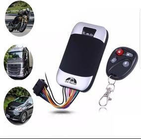 Rastreador Gps Gsm Tk-303g Carro Moto Pro D